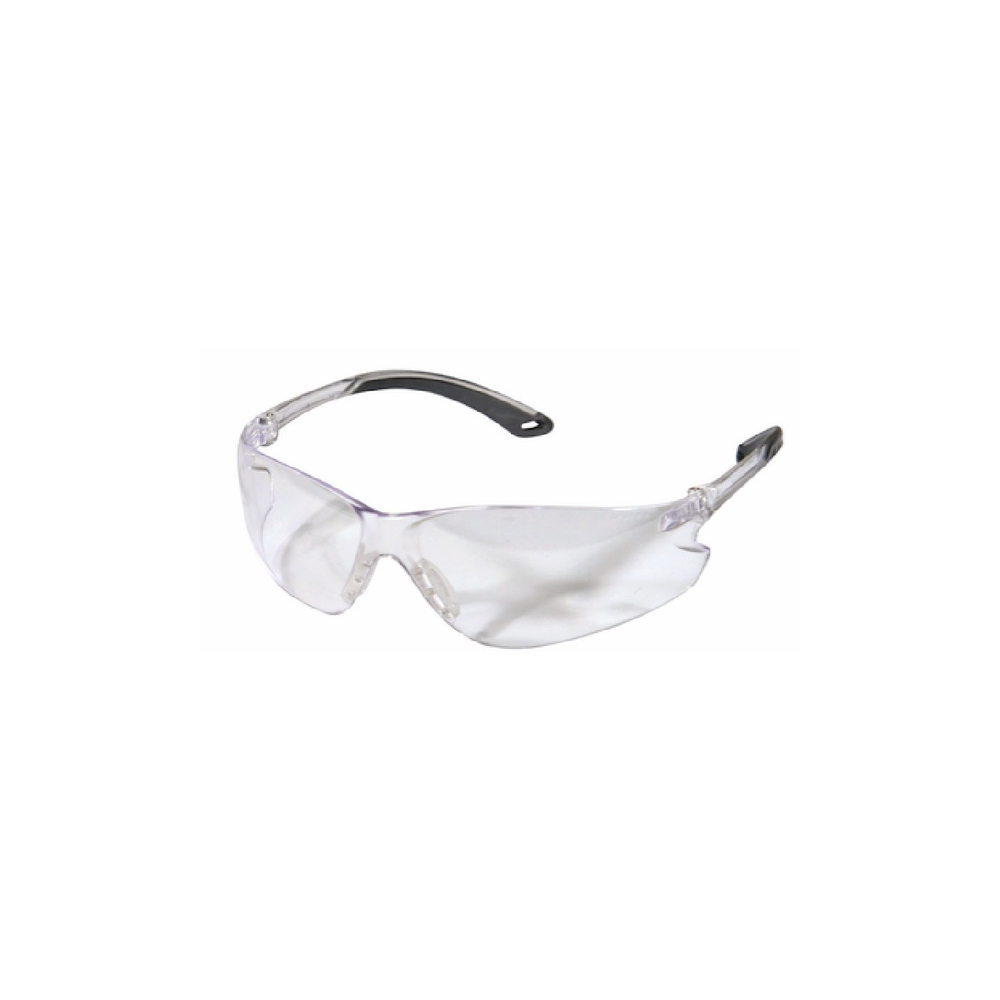 Lunettes SWISS ARMS de protection Transparente /C72-12