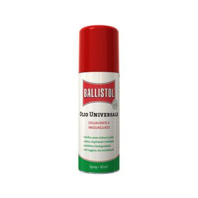 Ballistol Olio Universale – Spray 50 ml /C12 PZ.