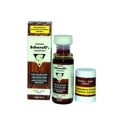 Scherell's Olio per Calci scuro- Flacone 50 ml