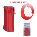 Jubileum Rosso in Blister Oc. Spray 20 ml – Rosso – in blister