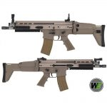 FN SCAR-L WE GBB Desert /C4