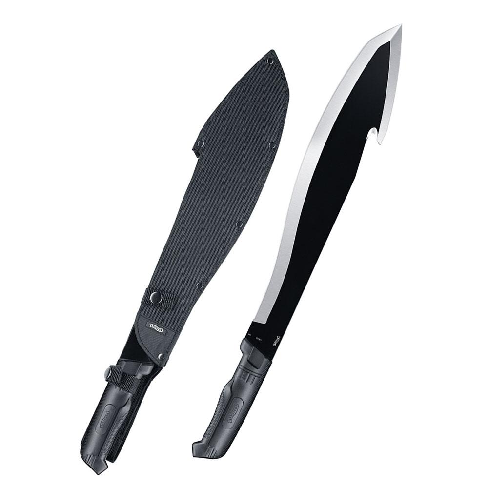 UMAREX – Walther Knives   Mach Tac 1